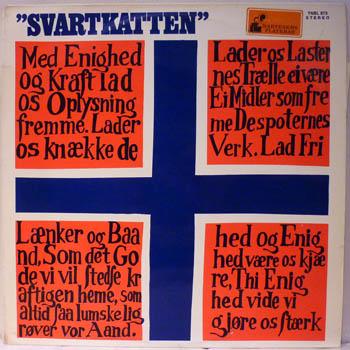 Various Svartkatten